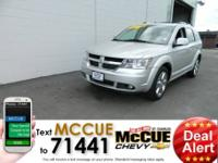 3.5L V6 MPI 24V High-Output AWD and 1 OWNER. Must see!