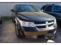 Options:  2009 Dodge Journey Se|Visit Williams Group