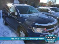 CARFAX 1-Owner, Extra Clean, ONLY 61,977 Miles! EPA 25