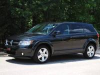 2009 DODGE Journey SUV AWD 4dr SXT Our Location is: