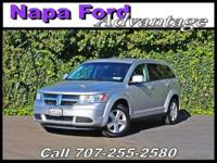 2009 DODGE Journey SUV FWD 4dr SXT Our Location is: