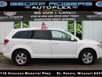 (636) 486-1907 ext.1038 Meet our 2009 Dodge Journey. It