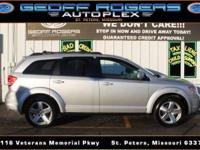 (636) 486-1907 ext.1072 Our 2009 Dodge Journey's main