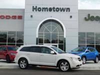 Options:  2009 Dodge Journey Awd 4Dr Sxt|All Wheel
