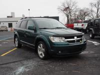 Options:  2009 Dodge Journey Sxt|Awd Sxt 4Dr Suv|This