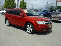This 2009 Dodge Journey SXT is proudly offered by