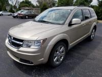 Check out this 2009 Dodge Journey SXT. Its Automatic