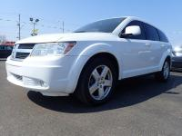 Options:  2009 Dodge Journey Sxt 4Dr