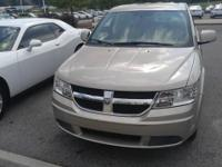 New Arrival! This 2009 Dodge Journey will sell fast -V6