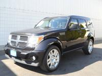 2009 Dodge Nitro 4dr 4x4 SLT/RT SLT/RT Our Location is:
