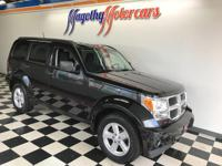Options:  2009 Dodge Nitro  Here Is A Great Running Slt