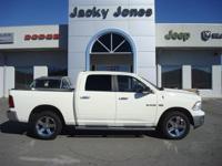 Exterior Color: stone white, Body: Pickup, Engine: V8