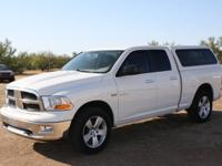 Options Included: N/AHere is a wonderful 4x4 HEMI !!!!