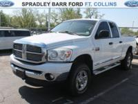 RAM TOUGH TRUCK SAVINGS!!! CHECK OUT THIS 2009 DODGE