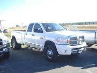 Options Included: N/AThis is a loaded Dodge 3500