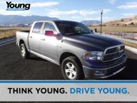 L@@K!!!2009 Dodge Ram 1500 and 2 Years of Maintenance