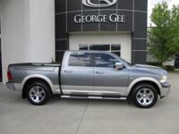 *New Arrival* *This 2009 Dodge Ram 1500 Laramie will