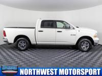 Clean Carfax Two Owner Truck with Bluetooth!  Options: