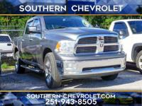 Southern Chevrolet is delighted to offer this reliable