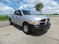 *Rear Wheel Drive, Power Steering, ABS, 4-Wheel Disc