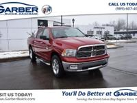 Featuring a 5.7L V8 with 142,229 miles. Includes a