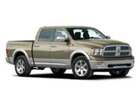 GREAT DODGE RAM 1500 SLT 4X4 SHORT BED THAT IS IN GREAT