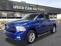 Options:  2009 Dodge Ram 1500 Slt|4X4 Slt 4Dr Quad Cab
