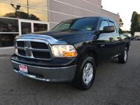 This 2009 Dodge Ram 1500 SLT is offered to you for sale