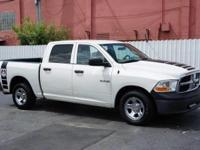 The 2009 Dodge Ram Pickup 1500 26L SPORT CUSTOMER
