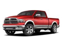 5.7L 8-Cylinder SMPI OHV, ABS brakes, Alloy wheels,