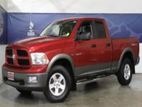 **** JUST IN FOLKS! THIS 2009 DODGE RAM 1500 TRX HAS