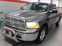 Check out this gently-used 2009 Dodge Ram 1500 we