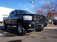 4WD. Why pay more for less?! Right truck! Right price!