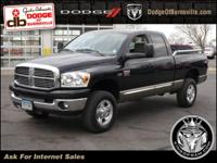 Options:  2009 Dodge Ram 2500 4Wd Quad Cab 140.5 Slt|4