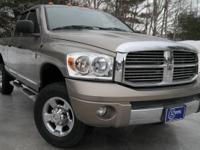 2009 Dodge Ram 2500, Bright Silver Metallic Clearcoat,