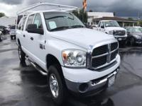 Come test drive this 2009 Dodge Ram 2500!