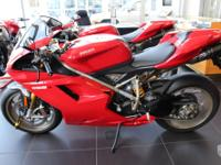 2009 1198 S by Peninsula Imports DucatiSold here brand