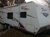 Selling our 2009 Dutchmen Rainier. Still in great shape