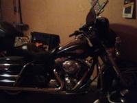 2009 Electra Glide Classic. Great condition. Has new