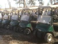 2009  EZGO RXV GAS GOLF CART LOOKS AND RUNS GREAT WE