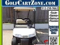 Great Running Clean Carts Nothing else pre-owned cart