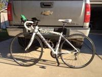 I'm selling my 2009 Felt ZW 100. In addition to the