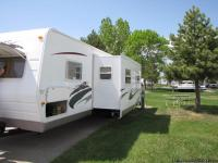 For Sale 2009 Flagstaff 831KRSS  Like New 2009