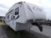 2009 FLEETWOOD COUGAR TRAILER Our Location is: Tom
