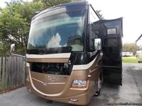 2009 FLEETWOOD DISCOVERY CLASS A. Come and See at