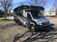 2009 Fleetwood ICON 24 Mercedes Diesel (Winnebago View