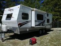 2 Batteries/2 propane tanks/ tires almost new/