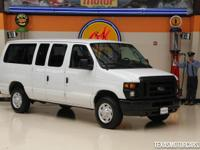 This Carfax 1-Owner 2009 Ford Econoline Wagon XL is in