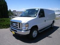 Options Included: Rear Wheel Drive, 4-Wheel ABS,
