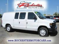 2009 Ford E150 XLT with 85,022 miles. This local one